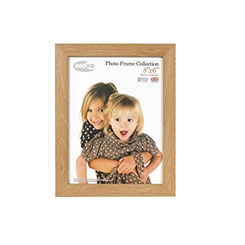 8x6 Picture Frames: Amazon.co.uk