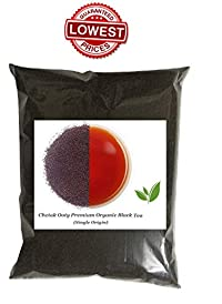 Ooty Premium Organic Black Tea, Single Origin, 250g