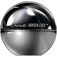 Lakme Absolute Skin Natural Mousse, Almond Honey 06, 25 g