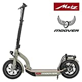 Metz moover | E-Scooter mit Zulassung in DE | Legal, sicher und Made in Germany