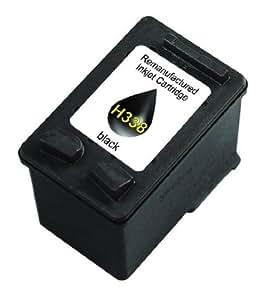 Cartouche jet d'encre compatible pour imprimante HP N° H338