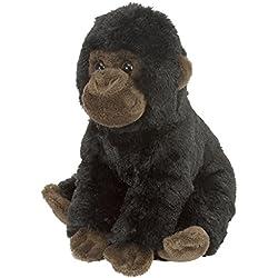 Wild Republic CK Mini Gorila bebé de Peluche, 20 cm (16613)