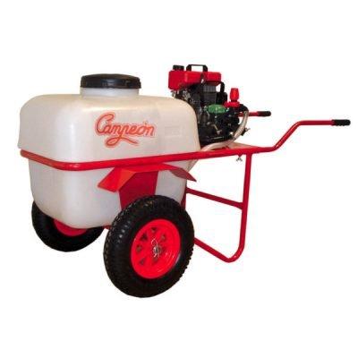 CAMPEON M277995 - Carretilla pulverizadora sulfatadora cp2 1002 2 3cv