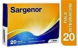 Sargenor Integratore Alimentare Con Arginina, 20 Fiale - 210 Gr
