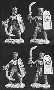Desconocido Reaper Miniatures 06059 - Metal Miniatura Importado de Alemania