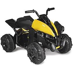 FEBER - Quad Wagon 12 V (Famosa 800011240)