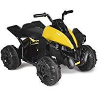Feber - Quad Wagon 12V (800011240)