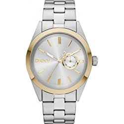 DKNY NY1531 Mens Dress Watch
