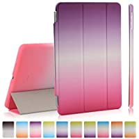 Custodia per iPad Mini 1/2/3, DEENOR Colour