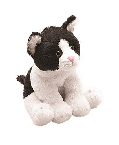suki-gifts-12012-gattino-di-peluche-seduto-127-cm-bianco-e-nero