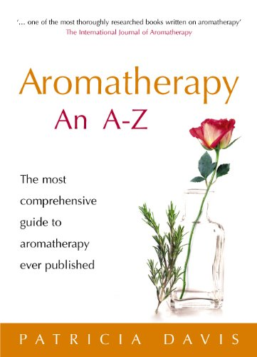 Tea Body Tree Shop Oil (Aromatherapy An A-Z: The most comprehensive guide to aromatherapy ever published)