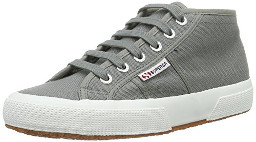 Superga 2754 Cotu, Baskets hautes mixte adulte