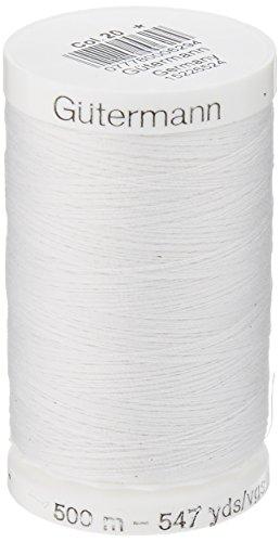 gutermann-fil-de-couture-polyvalent-blanc-500-m
