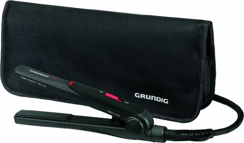 "Mini Glätteisen Grundig HS 2930 Mini-Hairstyler ""To Go"""