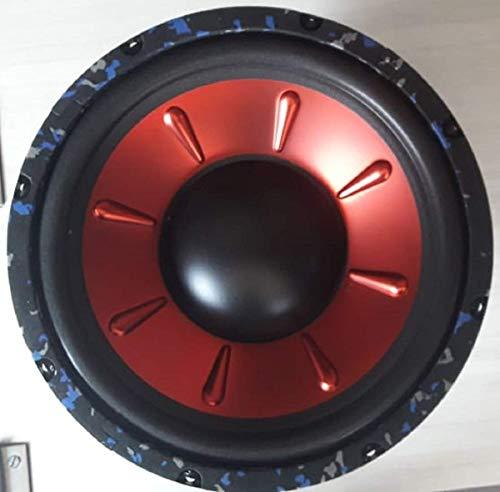 "Crispy Viking sub Woofer 8"", 700w, 4 Ohm, Heavy Magnet"