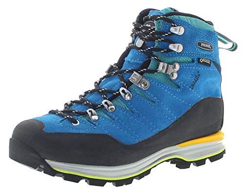 Meindl Damen Trekking Stiefel 3088-38 Air Revolution 4.1 Lady Cobalt Türkis 38 EU - Womens Revolution