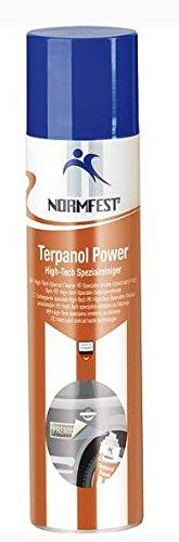 normfest-high-tech-spezialreiniger-terpanol-power-spray-400-ml-1-dose