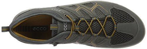 Ecco Terracruise, Chaussures Multisport Outdoor Homme Grau (59926DARK SHADOW/D.SHA/DRIED TOBACCO)