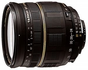 Best Tamron 24 135 mm F/3.5 5.6 ASP support. AD Lens on Line