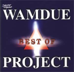 Best of Wamdue Project
