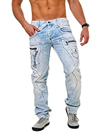 Amazon.fr   Cipo   Baxx - Jeans   Homme   Vêtements f3a37d5948d