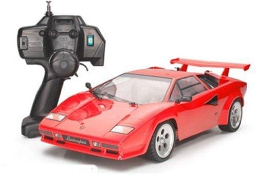 RC Auto kaufen Rennwagen Bild: Lamborghini Countach*