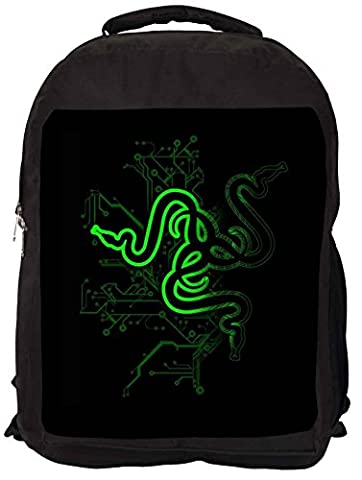 Système Snoogg Serpent Stylin Backpack Sac À Dos École Voyage