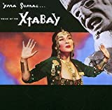 Voice of the Xtabay [Re-Issue] -