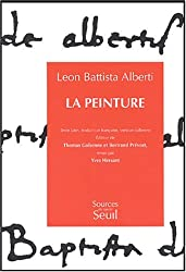 La peinture : Texte latin, traduction française, version italienne