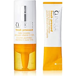 Clinique 830-ZY07 7 Fresh Pressed Kit