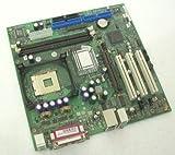 FSC Fujitsu Siemens D1381de A11GS3D1381placa base Intel Socket 4783x PCI VGA AGP Bulk