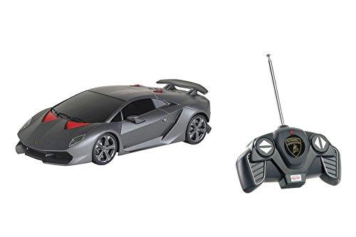 Mondo Motors - 63249 - Radio Commande - Voiture - Lamborghini Sesto Elemento - Echelle 1/18