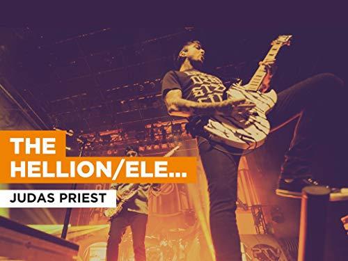 The Hellion/Electric Eye im Stil von Judas Priest
