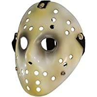 Jason Maske Freitag der 13. Fasching Maske Hockey Mask 92715
