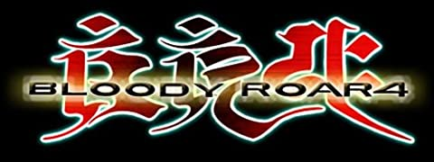 Bloody Roar 4 (PS2) [import anglais]