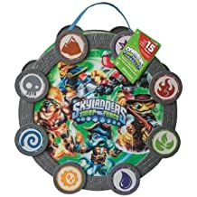 Skylanders Swap Force: Stack & Snap Element Storage Case (PS3/Xbox 360/Nintendo Wii/Wii U/3DS) [Importación Inglesa]