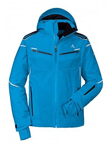 Schöffel Damen Ski Jacket Zürs1 Jacke, Blue Jewel, 50