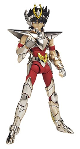Saint Seiya Pegasus Saint Cloth Myth Figure (japan import)
