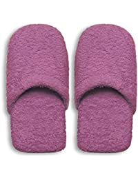Amazon.it  Ciabatte in spugna - Pantofole   Scarpe da donna  Scarpe ... 4da9a297c46
