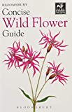 Concise Wild Flower Guide (The Wildlife Trusts)