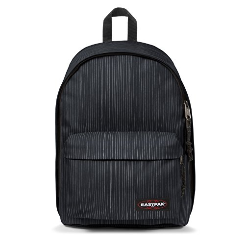 Eastpak Out of Office Kinder-Rucksack, 27 Liter, Stripe-It Cloud, EK76731W Preisvergleich