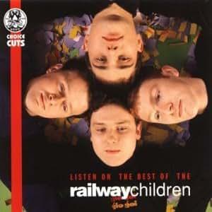 Listen On: THE BEST OF THE RAILWAY CHILDREN