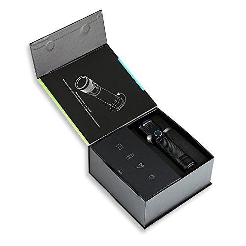 Olight® R50 Pro Seeker