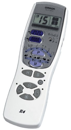 Omron E4 Tens Machine