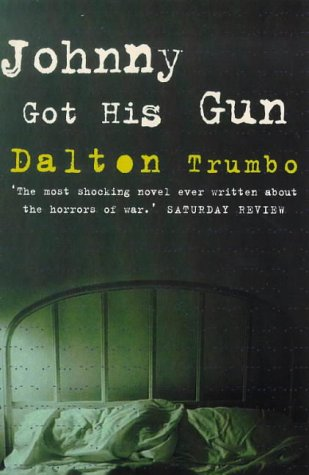 Book cover for Johnny Got His Gun