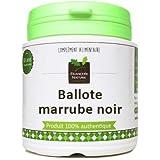 Ballote marrube noir240 gélules gélatine bovine