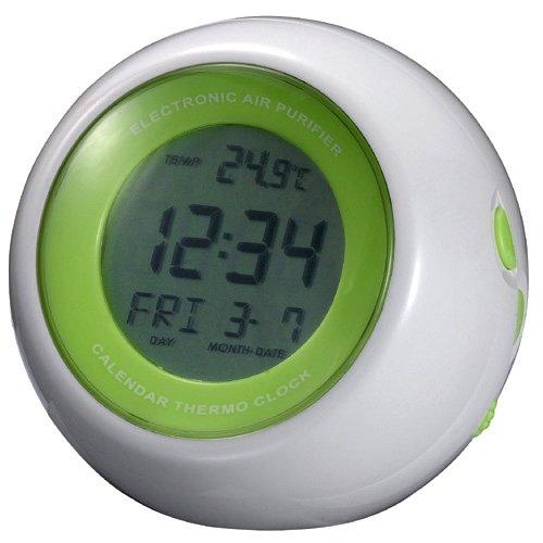 Wellnesswecker WQ 150 mit Innentemperaturanzeige und integriertem Luftreinigungssystem