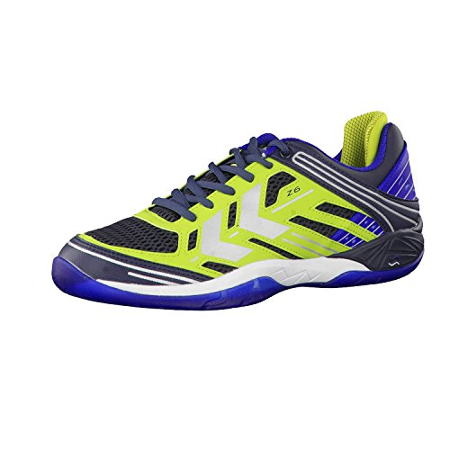 Hummel Omnicourt Z6, Chaussures de Fitness Mixte Adulte surf the web