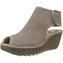 Fly London Yone642fly, Scarpe Col Tacco Donna