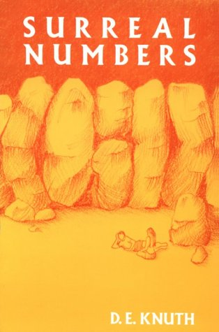 Surreal Numbers por Donald E. Knuth